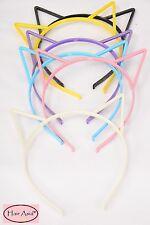 Acrylic Cat Ear Headband by HAIR ASIA