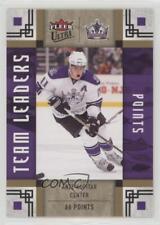 2009-10 Fleer Ultra Team Leaders TL14 Anze Kopitar Los Angeles Kings Hockey Card