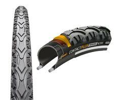 Continental Neumáticos para bicicleta Contact Plus Viaje Todos Las Tallas