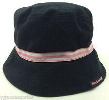 Reebok Logo Bucket Safari Hat Cap NEW!