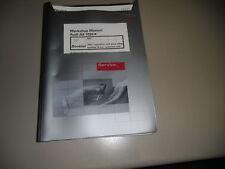 Werkstatthandbuch Manual Audi A8 D2 TDI 8 Zylinder TDI