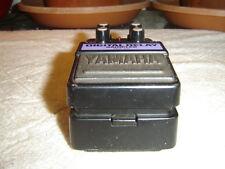 Yamaha DDS-100, Digital Delay, Sampler, Vintage Guitar Pedal