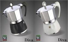 Espressokocher Diva 9 Tassen GAT