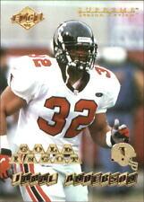 1998 CE Supreme Season Review Gold Ingot Football Card Pick