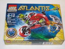 LEGO ATLANTIS 8057 Wreck Raider Lego 8057 NEW