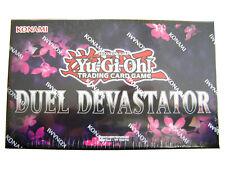Yu-Gi-Oh - Duel Devastator Karte aussuchen - DUDE - Englisch 1.Auflage