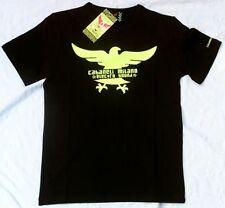 CABANELI MILANO Italy Electro DJ Club Star T-Shirt g.S