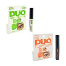 DUO Brush On Striplash Adhesive Dries Invisibly 5g White/Clear,Dark tone