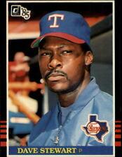 1985 Donruss Baseball Card Pick 343-635