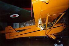 Kitfox Model 1 Denney Aircraft Airplane Desktop Wood Model Small New