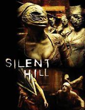 191901 Silent Hill Pyramid Head Game Wall Print Poster CA