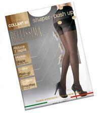 Collant 40 den Shaper Push Up contenitivo con guaina