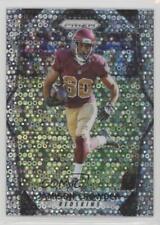 2017 Panini Prizm Disco #93 Jamison Crowder Washington Redskins Football Card