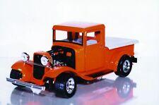 1:18 Yatming Ford Pick Up Pro Street '34 orange, yellow, purple