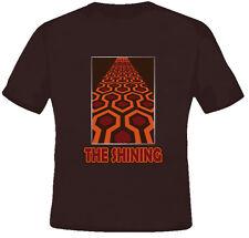 The Shining carpet Overlook Hotel t shirt