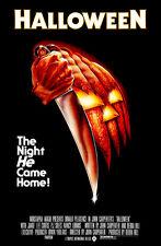 Halloween - 1978 - Movie Poster