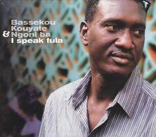 BASSEKOU KOUYATE & NGONI BA - i speak fula CD