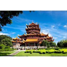 Papier peint géant Temple Chinois1547
