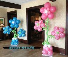 """10 """" -100 uni,à pois Mélange Ballons pour anniversaire Marriage célébrations"""