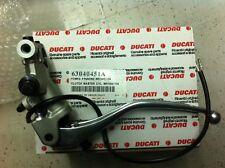 DUCATI Monster 1100 Pompa Frizione NUOVA ED ORIGINALE 63040451A