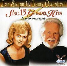 ~COVER ART MISSING~  CD 15 Gospel Hits