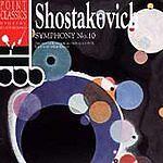 , Shostakovich: Symphony 10, Excellent