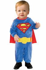 Superman Infant/Toddler Costume