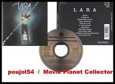 "CATHERINE LARA ""Johan"" (CD) 1987"