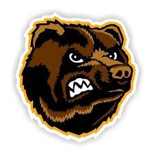Boston Bruins  Decal / Sticker Die cut