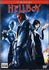 HELLBOY (2004) VERSIONE 2 DISCHI - DVD - NUOVO! SIGILLATO!