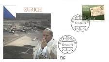 Switzerland 1984 Jan Paweł II papież John Paul pope papa (84/2)