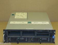 Fujitsu-Siemens PRIMERGY RX600 4x XEON 2.70GHz, 4Gb RAM, DVD-ROM, Floppy