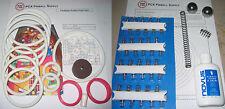 1976 Playmatic Fandango Pinball Machine Tune-up Kit