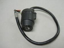 Yamaha NOS DT175, DT250, DT400, Main Switch Assembly, # 443-82508-21-00   d29
