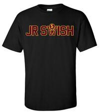 "J.R. Smith Cleveland Cavaliers ""JR SWISH""  T-Shirt"