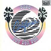 Papa Doo Run Run California Project/Papa Doo Run Run (CD, May-1985, Telarc NEW