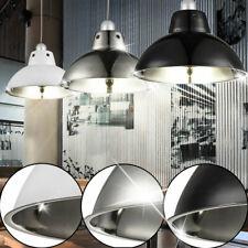 LED suspendu lampes ess chambre RGB télécommande inox lumière de plafond