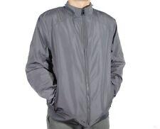 Geox m8220u sale Man Jacket metal Grey