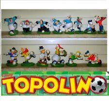 I MONDIALI DI TOPOLINO - GERMANIA 2006 - DISNEY