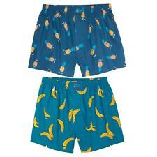 Lousy Livin Boxershorts Bananas Ananas Pack Boxer Short Unterhose Wäsche Clepto
