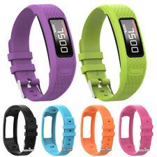 Cn _ Rechange TPU Poignet Bracelet de Montre pour Garmin Vivofit 1 2