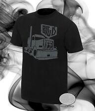 NEW WWF Diesel Truck Big D Legends WWE T-Shirt