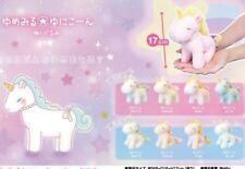 Japan Imported Unicorn Pearl Soft Plush Stuffed Animal Kawaii Cute Doll Girl Toy