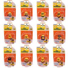 MINIONS - Personaggi MINION 6 cm da collezionare by MTW Toys