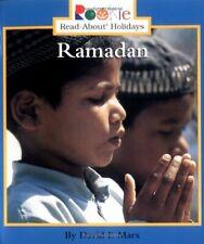 Ramadan (Rookie Read-About Holidays) by David F. Marx