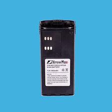 New Radio Battery for Motorola HNN9008 HNN9009 GP140 GP388 HT750 HT1250 HT1550