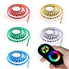 LED Strip Band mehrfarbig smd 5050 mit Fernbedienung Komplettset 5m 8m 10m 15m