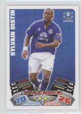 2011 2011-12 Topps Match Attax English Premier League #93 Sylvain Distin Card