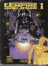 STAR WARS. L'Empire contre-attaque n°1. Q.S. 1997