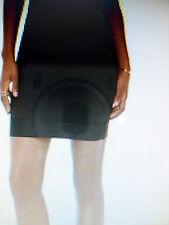 Kardashian Kollection Bandage Knit Skirt